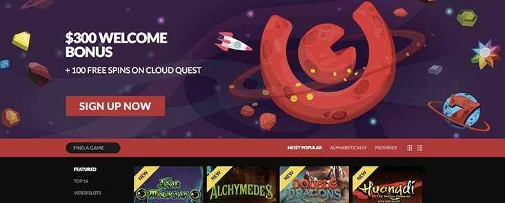 secure online casino free welcome bonus