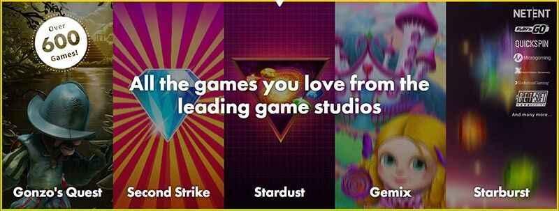 Dunder Games