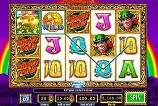 Rainbow Riches Slot Game Online