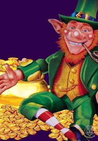 Rainbow Riches Slot Online