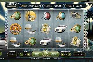 casino game online mega fortune