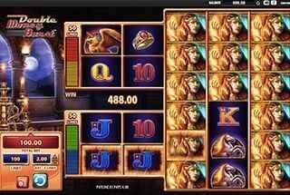 Fire Queen Casino Game