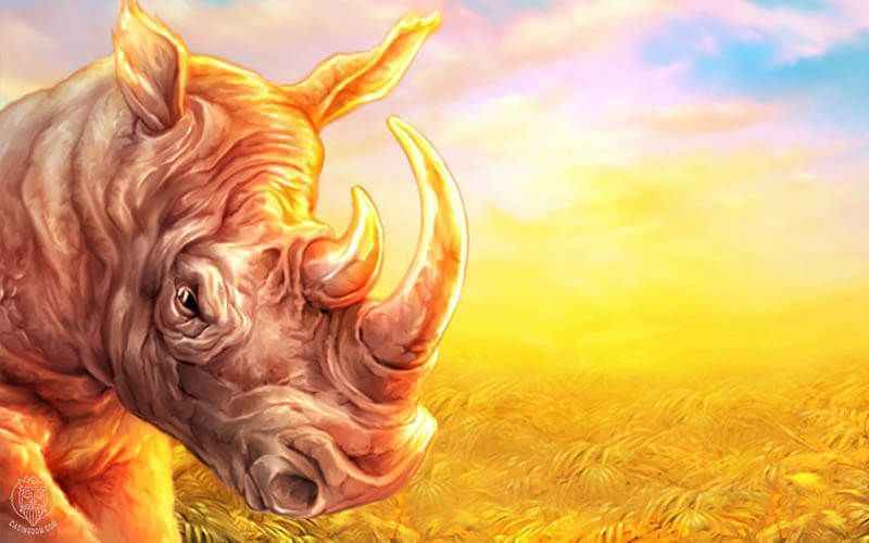 Raging Rhino Online