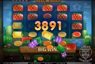 Reel Rush Casino Online