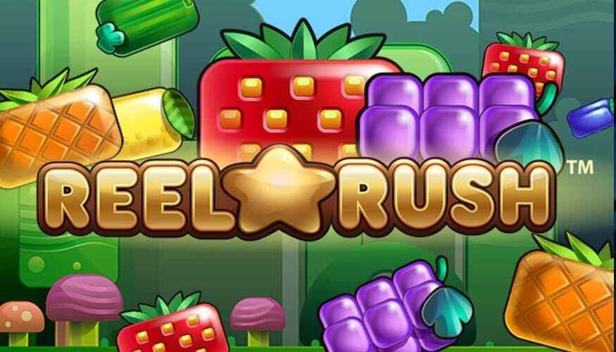 Reel Rush Game