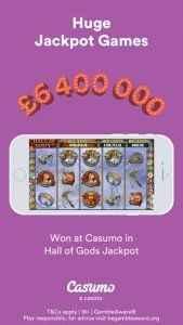 Casumo iOS