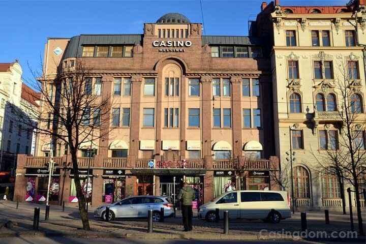 Finland casino