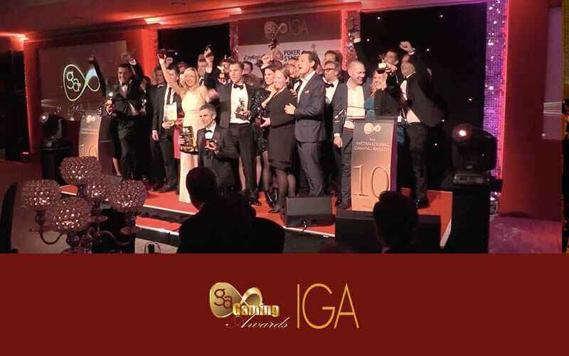 What happened at IGA 2017?