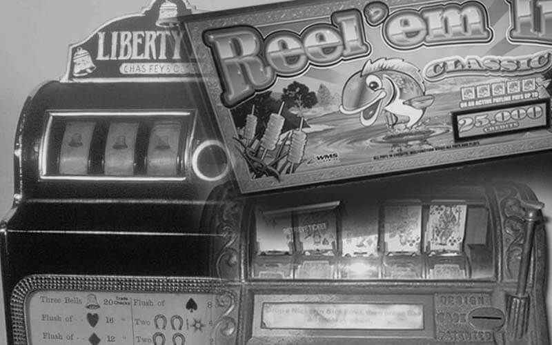 Always do your homework! Read up on the History of Gambling [Photos]