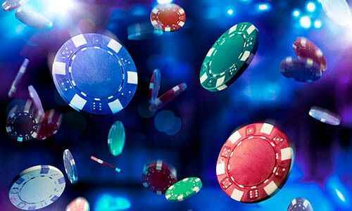 Bonuses at online casinos