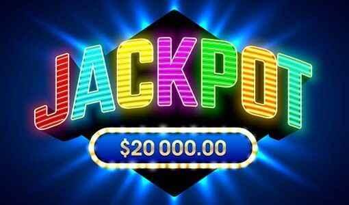 Jackpot online-slot