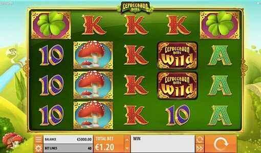 Quickspin Slot Online