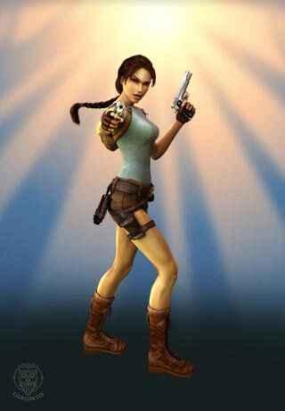 Tomb Raider Slot Game