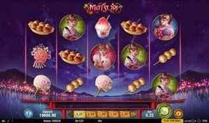 Slot site online