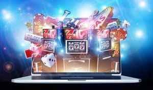Slot sites online