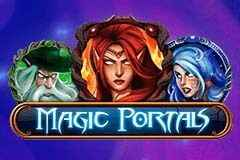 Magic Portals Slot Game