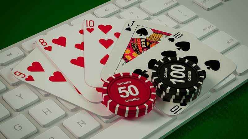 Live blackjack - spil live dealer blackjack online