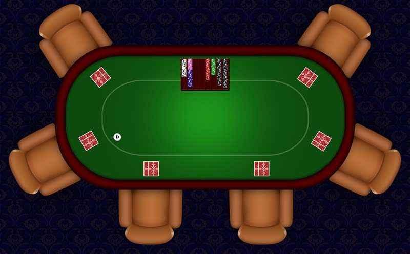 Live Poker Casino