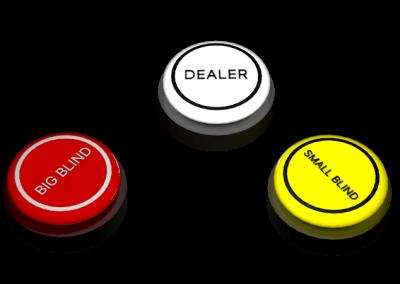 blind poker buttons