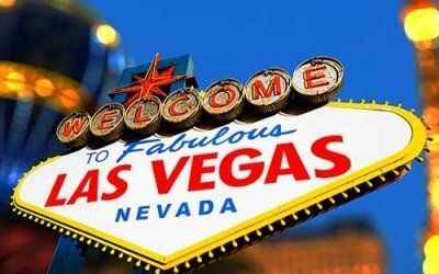 Win £10,000 and an ALL EXPENSES PAID 2 Week Holiday to Las Vegas