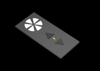shock controller